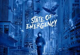 Lil Tjay – State of Emergency (Instrumentals)