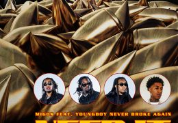 Migos – Need It (Instrumental) (Prod. By Buddah Bless)