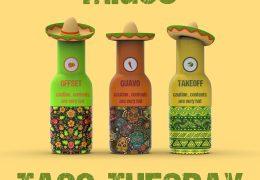 Migos – Taco Tuesday (Instrumental) (Prod. By DJ Durel)
