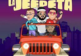 Nio García, Brray & Juanka – La Jeepeta (Instrumental) (Prod. By Xound)