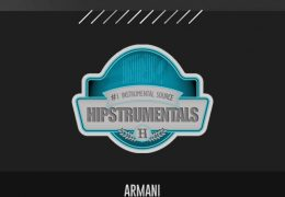 Original: Armani (Prod. By Ouro Beatz)