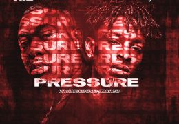Real Recognize Rio – Pressure (Instrumental) (Prod. By DJ MarcB)