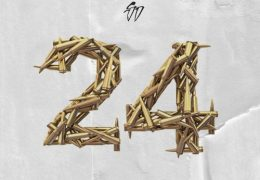 SD – 24 (Instrumental) (Prod. By Avery On The Beat)