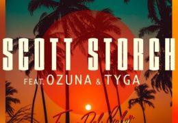 Scott Storch – Fuego Del Calor (Instrumental) (Prod. By Yampi, Avedon & Scott Storch)