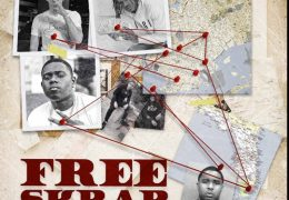 Sosa Geek, OP & Sheff G – Free Skrap (Instrumental) (Prod. By Chris Rich Beats)