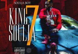 Soulja Boy – Clean (Instrumental) (Prod. By Elijah Made It)