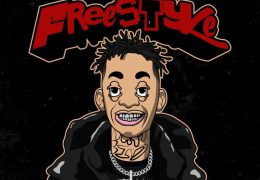 Stunna 4 Vegas – Freestyle (Instrumental) (Prod. By Ron on da Beat)