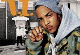 T.I. – U Don't Know Me (Instrumental) (Prod. By DJ Toomp) | Throwback Thursdays