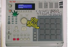 Travis Barker & Wiz Khalifa – Drums Drums Drums (Instrumental) (Prod. By Travis Barker)