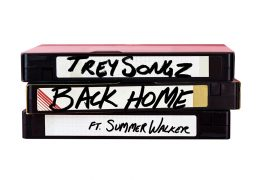 Trey Songz – Back Home (Instrumental) (Prod. By Hitmaka)