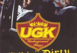 UGK – Diamonds & Wood (Instrumental) (Prod. By Pimp C) | Throwback Thursdays