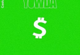 Yowda – Cashapp (Instrumental)