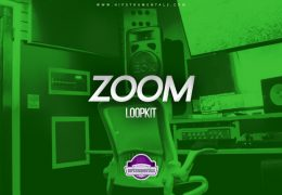 Zypitano – ZOOM (Loopkit)