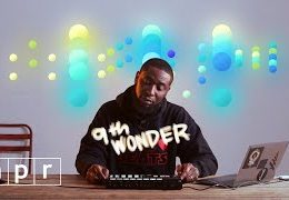 Video: 9th Wonder On Sampling For Kendrick Lamar