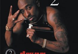 2Pac – Picture Me Rollin' (Instrumental) (Prod. By Johnny J)
