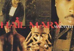 2Pac – Hail Mary (Instrumental) (Prod. By 2Pac, Darryl Harper & Hurt-M-Badd)