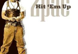 2Pac – Hit 'Em Up (Instrumental) (Prod. By Johnny J)