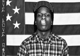 A$AP Rocky – Wassup (Instrumental) (Prod. By Clams Casino)