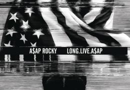 A$AP Rocky – Ghetto Symphony (Instrumental) (Prod. By MP, A$AP Rocky & V Don)