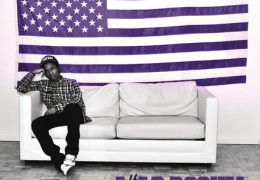 A$AP Rocky – Peso (Instrumental) (Prod. By SpaceGhostPurrp, Jimmy Jam, Terry Lewis & A$AP Ty Beats)
