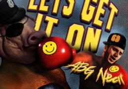 ABG Neal – Let's Get It On (Instrumental) (Prod. By Rome)