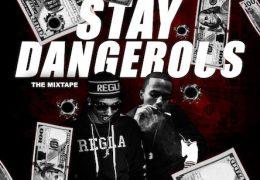 Ant Glizzy & Lil Bro YG – Tap Dance (Instrumental) (Prod. By FlyyTone)