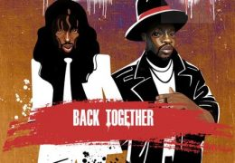 Anthony Hamilton – Back Together (Instrumental)