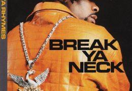 Busta Rhymes – Break Ya Neck (Instrumental) (Prod. By Scott Storch & Dr. Dre)