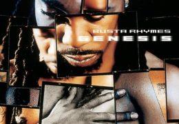 Busta Rhymes – Holla (Instrumental) (Prod. By Dr. Dre)