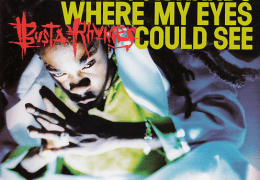 Busta Rhymes – Put Your Hands Where My Eyes Could See (Instrumental) (Prod. By Epitome, Shamello & Buddah)