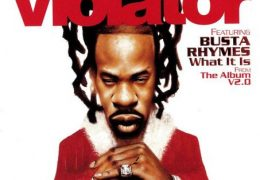 Busta Rhymes – What It Is (Instrumental) (Prod. By The Neptunes)