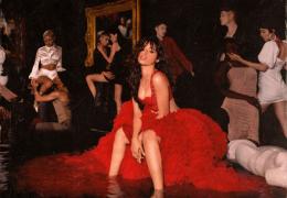 Camila Cabello – Living Proof (Instrumental) (Prod. By Mattman & Robin)