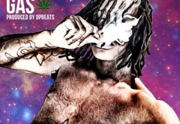 Chief Keef – Gas (Instrumental) (Prod. By DP Beats)