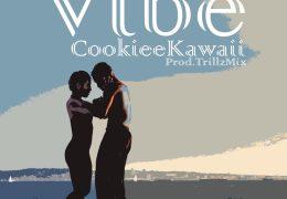 Cookiee Kawaii – Vibe (Instrumental) (Prod. By TrillzMix)