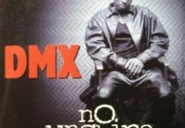 DMX – Ain't No Sunshine (instrumental) (Prod. By Dame Grease)