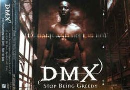 DMX – Stop Being Greedy (Instrumental) (Prod. By Dame Grease & P Killer Trackz)