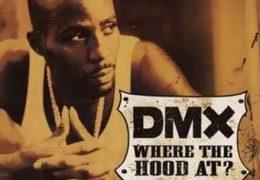 DMX – Where The Hood At (Instrumental) (Prod. By Tuneheadz)