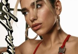 Dua Lipa – Break My Heart (Instrumental) (Prod. By The Monsters & Strangerz and watt)