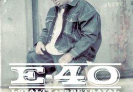 E-40 – Nah Nah (Instrumental) (Prod. By DJ Battlecat)