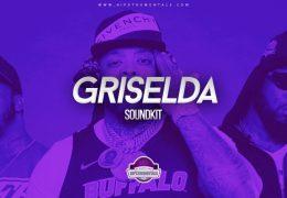 Griselda Drum Kit (Drumkit)