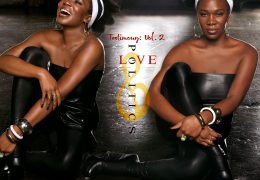 India Arie – Therapy (Instrumental) (Prod. By India.Arie, Alonzo Stevenson & Marshall Leathers)