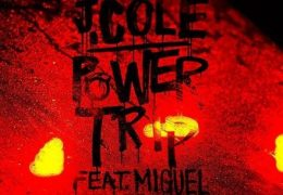 J. Cole – Power Trip (Instrumental) (Prod. By J. Cole)