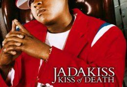 Jadakiss – Time's Up (Instrumental) (Prod. By Scott Storch)