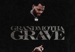 Kevin Gates – Grandmotha Grave (Instrumental) (Prod. By MNKN)
