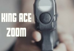 King Ace – Zoom (Instrumental) (Prod. By Ant Chamberlain)