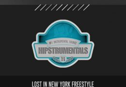Original: Lost In New York Freestyle (Prod. By Krush Kaprice)