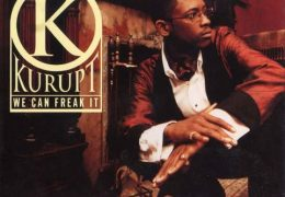 Kurupt – We Can Freak It (Instrumental) (Prod. By DJ Battlecat)