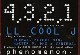 LL Cool J – 4, 3, 2, 1 (Instrumental) (Prod. By Erick Sermon)