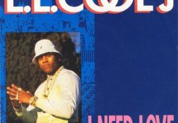 LL Cool J – I Need Love (Instrumental) (Prod. By LL Cool J & L.A. Posse)