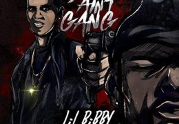 Lil Bibby – You Ain't Gang (Instrumental) (Prod. By DJ-L)